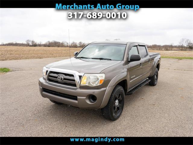 2009 Toyota Tacoma (CC-1455615) for sale in Cicero, Indiana