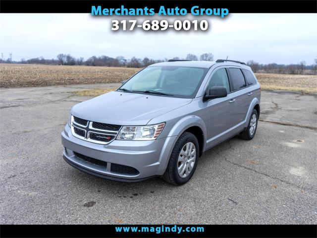 2016 Dodge Journey (CC-1455616) for sale in Cicero, Indiana