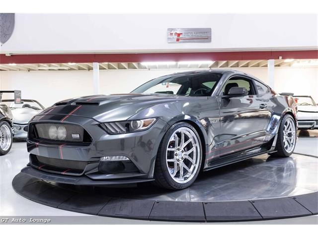 2017 Ford Mustang Shelby Super Snake (CC-1455631) for sale in Rancho Cordova, California