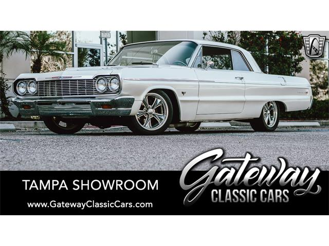 1964 Chevrolet Impala (CC-1455634) for sale in O'Fallon, Illinois
