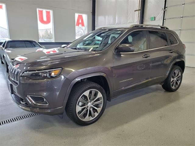 2019 Jeep Cherokee (CC-1455640) for sale in Bend, Oregon