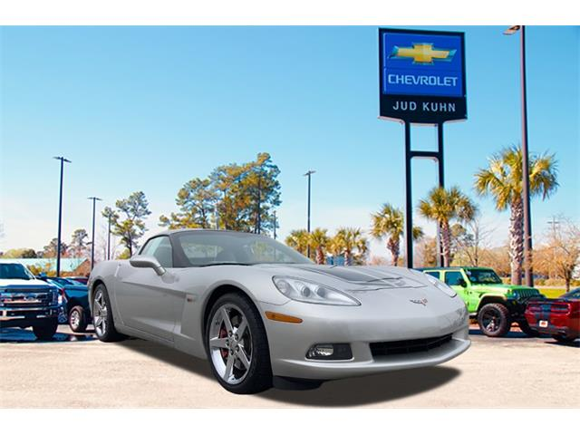 2008 Chevrolet Corvette (CC-1455645) for sale in Little River, South Carolina