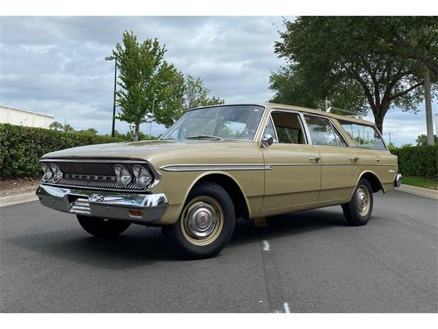 1963 AMC Rambler (CC-1455653) for sale in Orlando, Florida