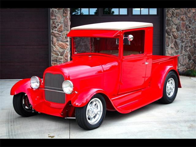 1928 Ford Model A (CC-1455658) for sale in Greeley, Colorado