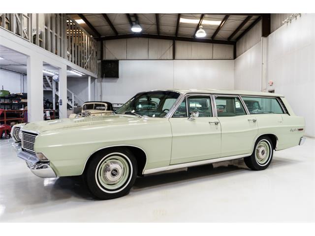 1968 Ford Country Sedan (CC-1455664) for sale in SAINT ANN, Missouri