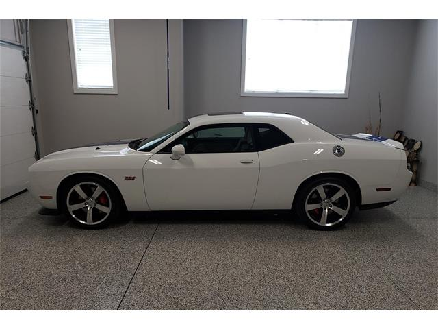 2011 Dodge Challenger (CC-1455675) for sale in Grosse Ile, Michigan