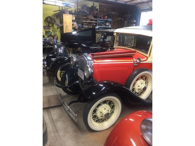 1930 Ford Deluxe (CC-1455679) for sale in Duxbury, Massachusetts