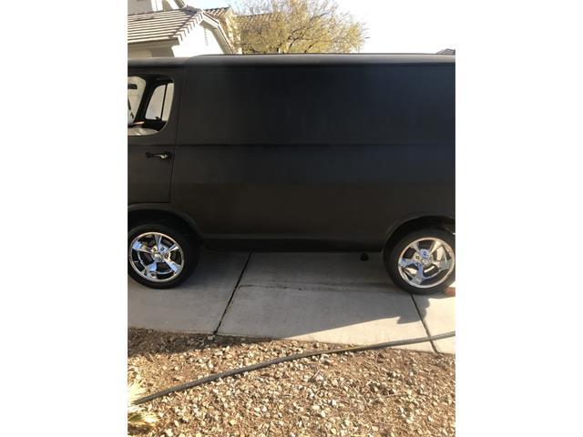 1966 Chevrolet G10 Van (CC-1455691) for sale in Laveen, Arizona
