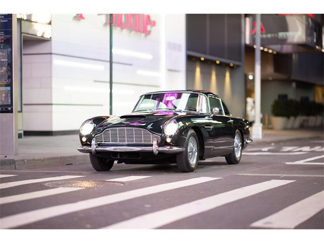 1964 Aston Martin DB5 (CC-1455693) for sale in Brookfield, Connecticut