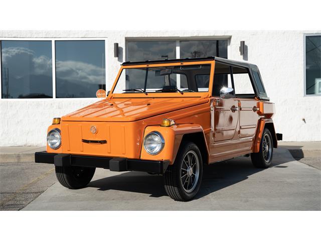 1974 Volkswagen Thing (CC-1455697) for sale in Salt Lake City, Utah