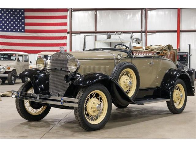 1931 Ford Model A (CC-1455712) for sale in Kentwood, Michigan