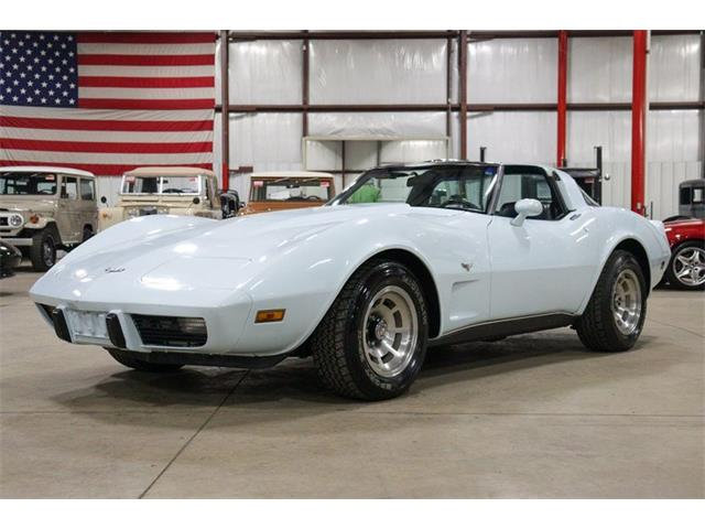 1979 Chevrolet Corvette (CC-1455723) for sale in Kentwood, Michigan