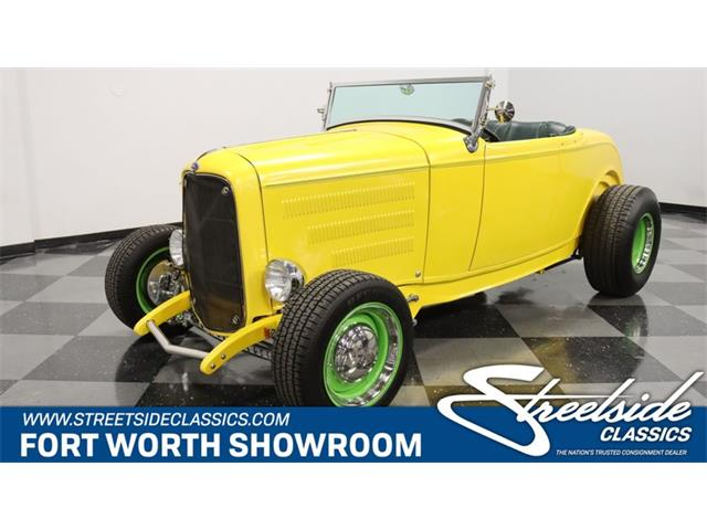 1932 Ford Highboy (CC-1455726) for sale in Ft Worth, Texas