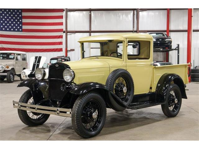 1931 Ford Model A (CC-1455727) for sale in Kentwood, Michigan