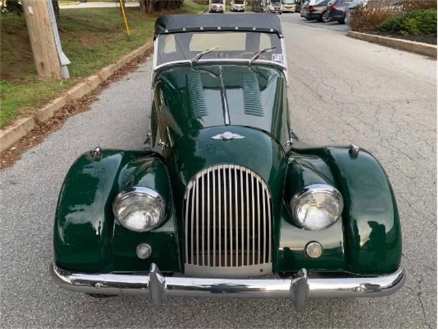 1966 Morgan Plus 4 (CC-1455748) for sale in Beverly Hills, California