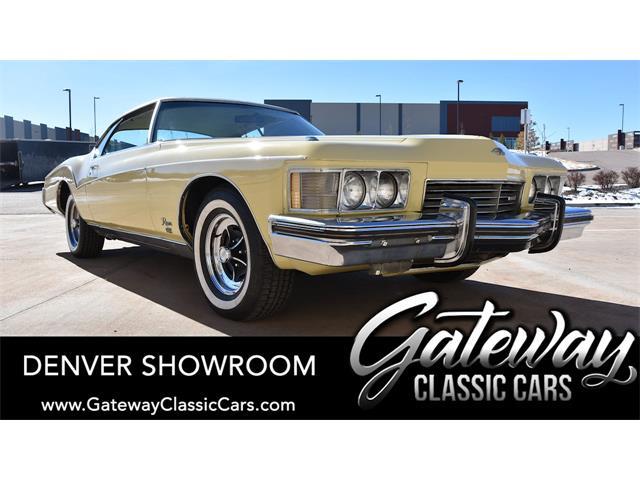 1973 Buick Riviera (CC-1455751) for sale in O'Fallon, Illinois