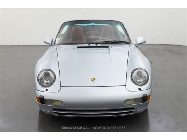 1995 Porsche 993 (CC-1455760) for sale in Beverly Hills, California