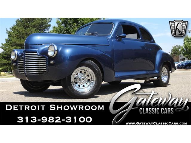 1941 Chevrolet Coupe (CC-1455766) for sale in O'Fallon, Illinois
