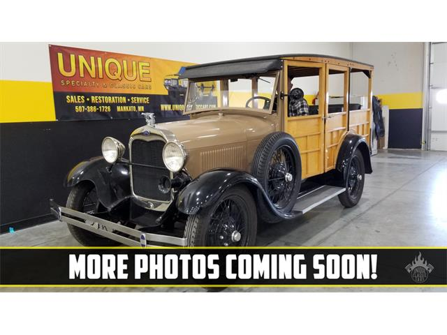 1929 Ford Model A (CC-1455767) for sale in Mankato, Minnesota