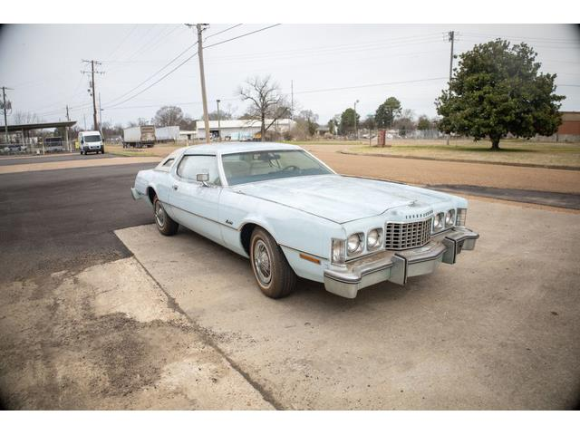 1976 Ford Thunderbird (CC-1455784) for sale in Jackson, Mississippi