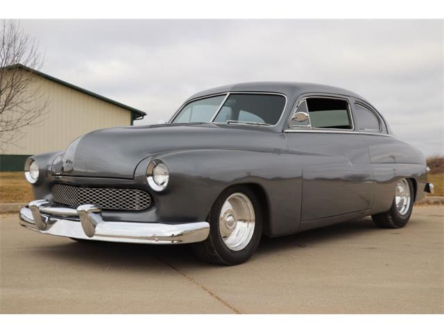 1950 Mercury Custom (CC-1455785) for sale in Clarence, Iowa