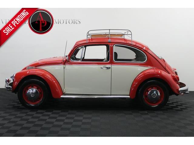 1970 Volkswagen Beetle (CC-1455803) for sale in Statesville, North Carolina