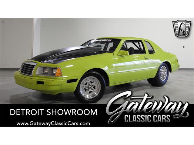 1983 Ford Thunderbird (CC-1455807) for sale in O'Fallon, Illinois