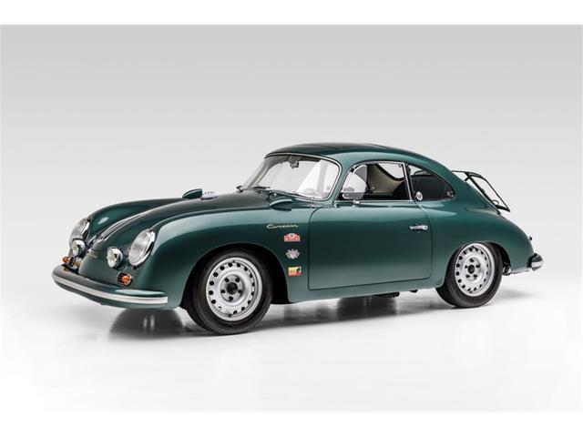 1956 Porsche 356A (CC-1455851) for sale in Costa Mesa, California