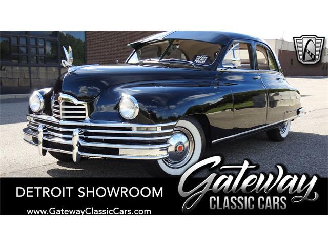 1949 Packard Antique (CC-1455855) for sale in O'Fallon, Illinois