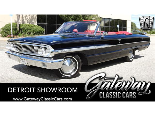 1964 Ford Galaxie (CC-1455870) for sale in O'Fallon, Illinois