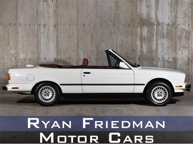 1987 BMW 3 Series (CC-1455871) for sale in Valley Stream, New York