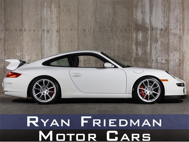 2008 Porsche 911 (CC-1455878) for sale in Valley Stream, New York