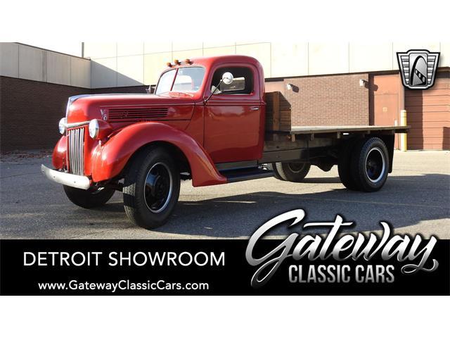 1940 Ford Pickup (CC-1455924) for sale in O'Fallon, Illinois