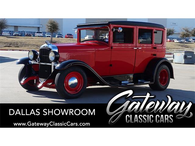 1928 Pontiac Sedan (CC-1455942) for sale in O'Fallon, Illinois