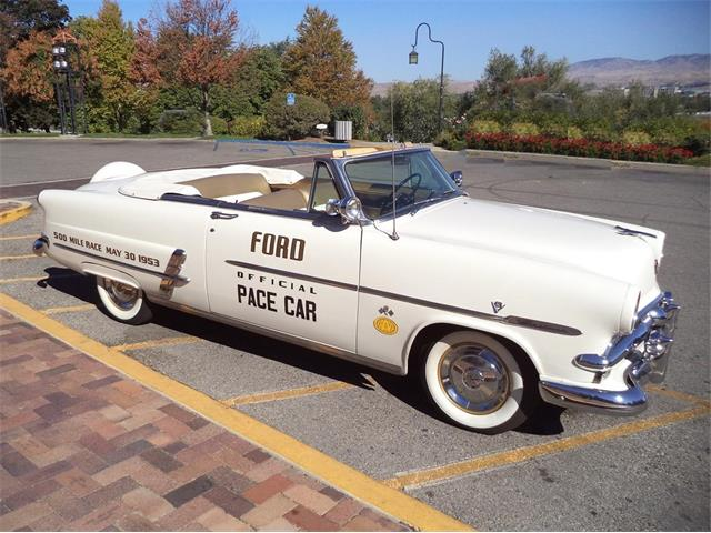 1953 Ford Convertible (CC-1456006) for sale in Boise, Idaho