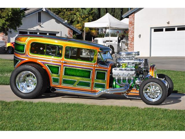 1930 Ford Custom (CC-1450601) for sale in orange, California