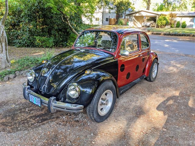 1969 Volkswagen Beetle (CC-1456010) for sale in Beaverton, Oregon