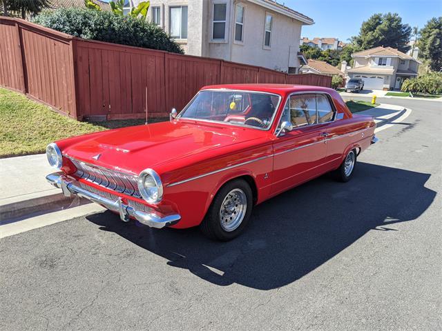 1963 Dodge Dart GT (CC-1456012) for sale in Oceanside, California