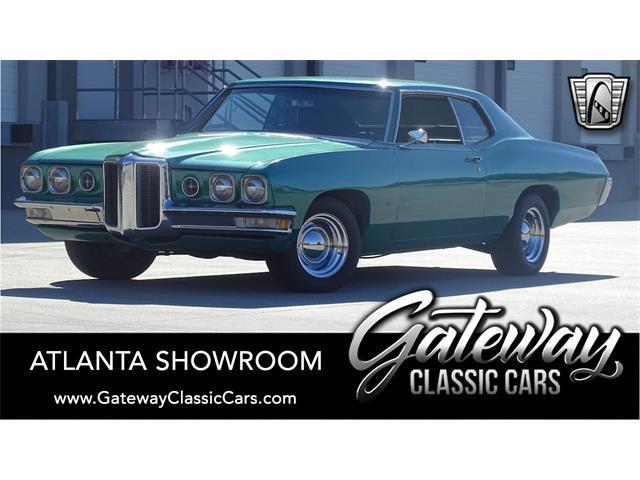 1970 Pontiac Catalina (CC-1456027) for sale in O'Fallon, Illinois