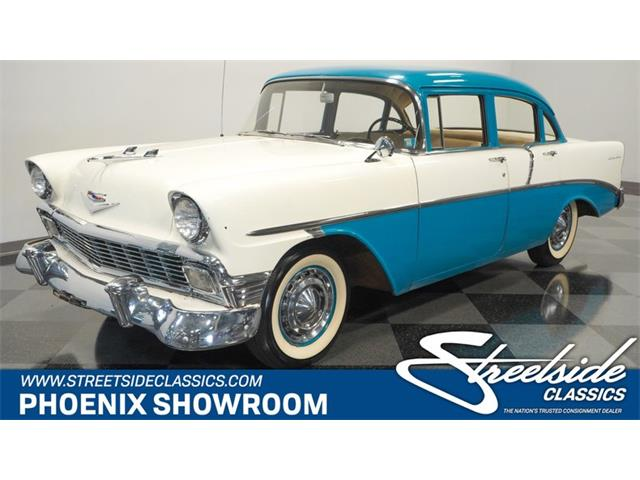 1956 Chevrolet 210 (CC-1456046) for sale in Mesa, Arizona