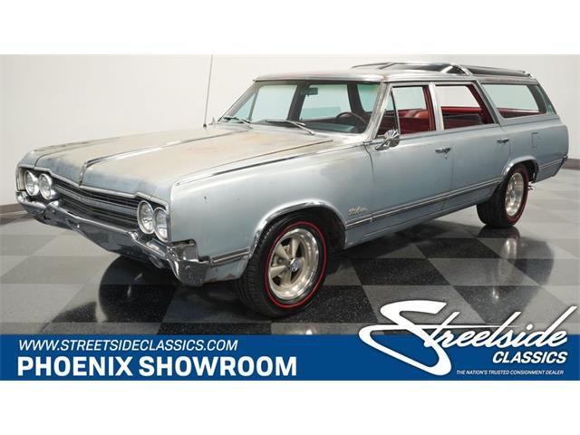 1965 Oldsmobile Vista Cruiser (CC-1456049) for sale in Mesa, Arizona