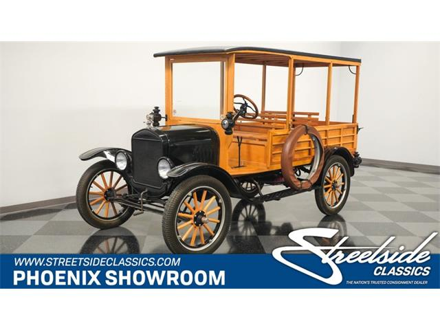 1924 Ford Model T (CC-1456059) for sale in Mesa, Arizona