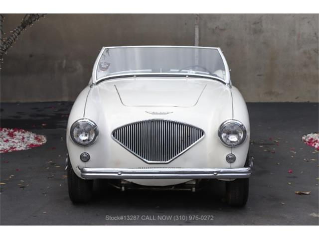 1953 Austin-Healey 100-4 (CC-1456063) for sale in Beverly Hills, California
