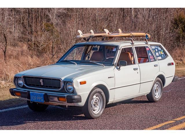 1976 Toyota Corolla (CC-1456085) for sale in St. Louis, Missouri