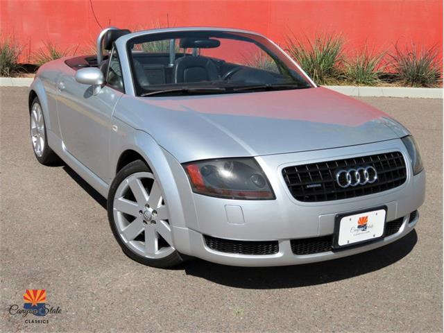 2004 Audi TT (CC-1456114) for sale in Tempe, Arizona