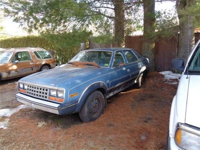 1985 AMC Eagle (CC-1456149) for sale in Cadillac, Michigan