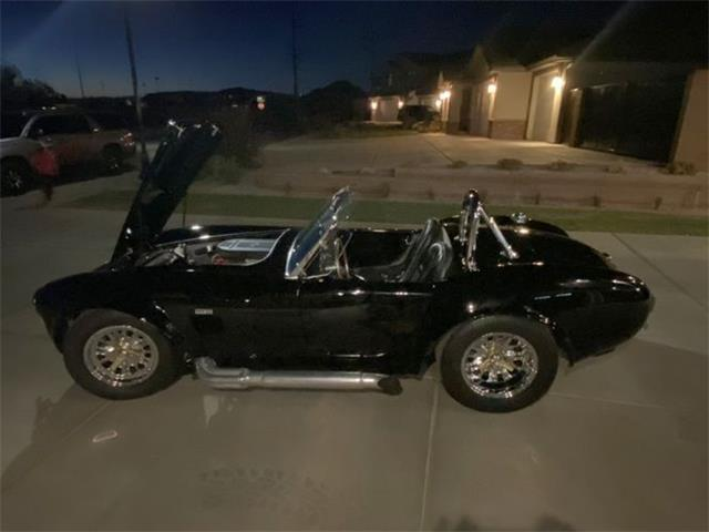 1965 Shelby Cobra (CC-1456152) for sale in Cadillac, Michigan