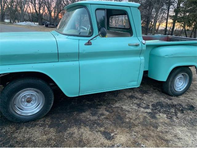 1962 Chevrolet Pickup (CC-1456172) for sale in Cadillac, Michigan