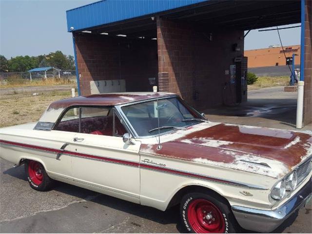 1964 Ford Fairlane 500 (CC-1456179) for sale in Cadillac, Michigan