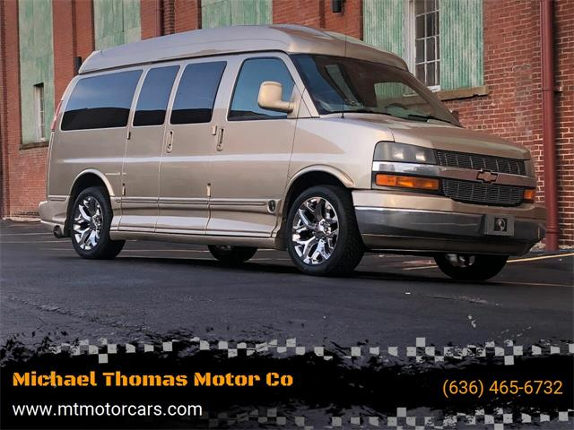 2007 Chevrolet Express (CC-1456193) for sale in Saint Charles, Missouri